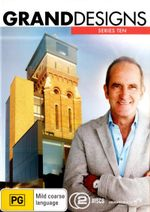 Grand Designs : Series 10 - Kevin Mccloud