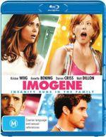 Imogene - Kristen Wiig