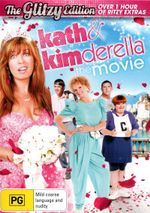Kath and Kimderella - Peter Rowsthorn