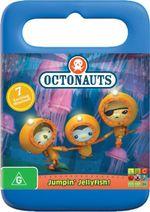 Octonauts : Jumpin' Jellyfish! - Luna Sofie Kruse