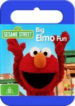 Sesame Street : Big Elmo Fun - Kevin Clash