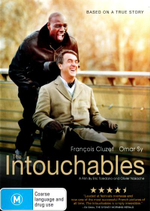 The Intouchables - Omar Sy