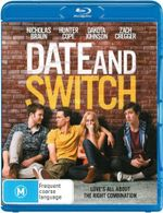 Date and Switch - Dakota Johnson