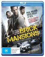 Brick Mansions - Gochy Boy
