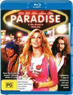 Paradise - Julianna Hough