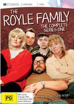 The Royle Family : Series 1 - Craig Cash
