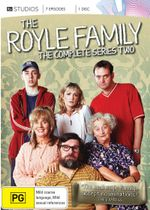 The Royle Family : Series 2 - Craig Cash