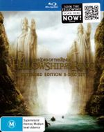 The Lord of the Rings : The Fellowship of the Ring (Extended Edition) (5 Discs) - Orlando Bloom