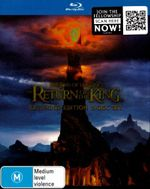 The Lord of the Rings : The Return of the King (Extended Edition) (5 Discs) - Orlando Bloom