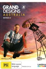 Grand Designs Australia : Series 2 - Peter Maddison