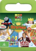 ABC for Kids : Christmas (Thomas and Friends/Guess How Much I Love You/Banana's in Pyjamas/Grandpa in My Pocket/Yogabba Gabba!)