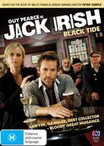 Jack Irish : Black Tide - Marta Dusseldorp