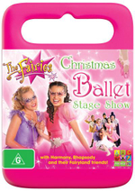 The Fairies : Christmas Ballet - Kent Green