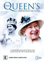 The Queen's Diamond Decades (3 Discs) : Diamond Decades