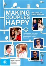 Making Couples Happy - David Wenham