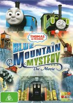 Thomas & Friends : Blue Mountain Mystery - The Movie - Greg Tiernan