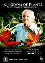 David Attenborough : Kingdom of Plants - David Attenborough