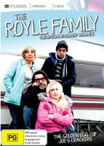 The Royle Family : The Special Episodes - Volume 2 (2 Discs) - Ralf Little