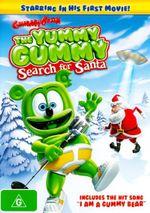 The Yummy Gummy Search for Santa - Jurgen Korduletsch