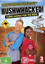 Bushwhacked! (2 Discs) - Kayne Tremills