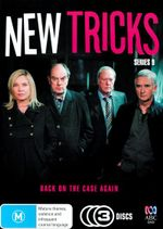 New Tricks : Season 9 - James Bolam