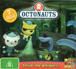 Octonauts : Shiver Me Whiskers!