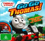 Thomas & Friends : Go Go Thomas