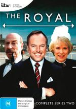 The Royal : Series 2 (2 Discs) - Denis Lill
