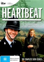 Heartbeat : Series 6 - Nick Berry