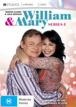 William and Mary : Series 3 (2 Discs) - Julie Graham