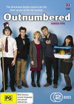 Outnumbered : Series 5 - Claire Skinner