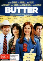 Butter - Jennifer Garner