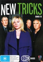 New Tricks : Series 10 - Dennis Waterman