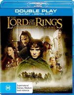 The Lord of the Rings : The Fellowship of the Ring  (Blu-ray/Digital Copy) (2 Discs) - Liv Tyler