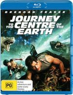 Journey to The Centre of the Earth (NP) - Anita Briem