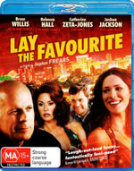 Lay the Favourite - Bruce Willis