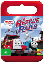 Thomas & Friends : Rescue on the Rails - Ben Forster