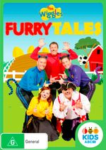The Wiggles : Furry Tales - Anthony Field