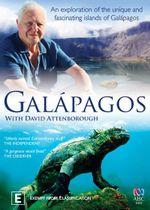Galapagos : with David Attenborough (2013) - David Attenborough