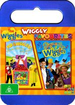 The Wiggles : Pop Go The Wiggle! / Sing a Song of Wiggles - The Wiggles