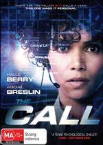 The Call - Abigail Breslin