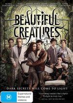 Beautiful Creatures - Alden Ehrenreich