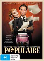 Populaire - Romain Duris
