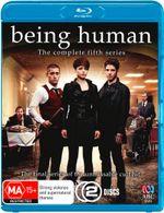 Being Human (UK) : Series 5 - Kate Bracken