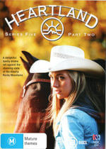 Heartland : Series 5 Part 2 - Michelle Morgan