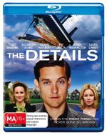 The Details (Blu-ray) - Kerry Washington