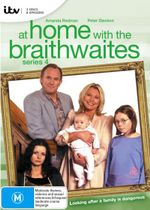 At Home with the Braithwaites : Series 4 - Peter Davidson