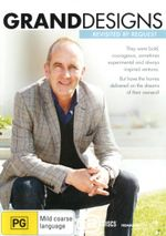 Grand Designs : Revisited By Request - Kevin Mccloud