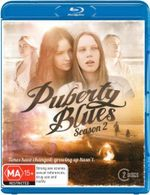 Puberty Blues : Season 2