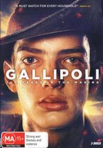 Gallipoli : 100 Years in the Making - Kodi Smit-McPhee